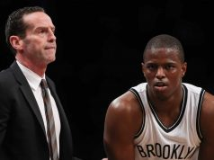 Brooklyn Nets Isaiah Whitehead
