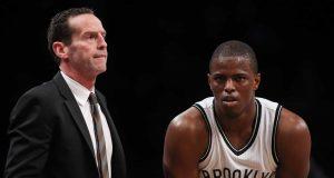 Brooklyn Nets Isaiah Whitehead