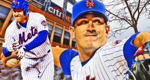 Matt Harvey Todd Frazier