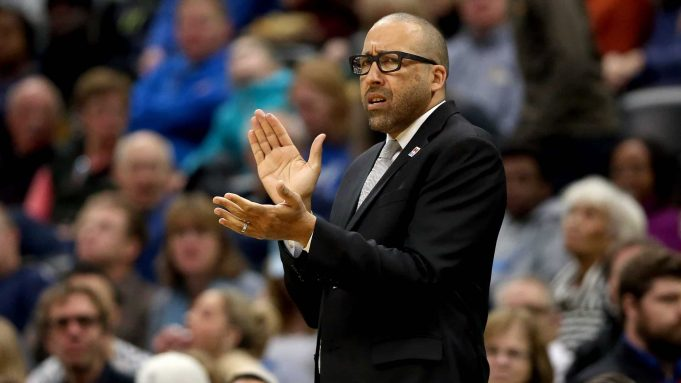 New York Knicks News Mix: Coaching Search