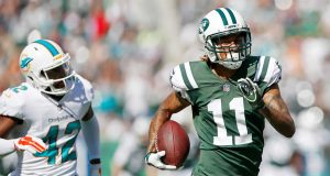 Robby Anderson, New York Jets