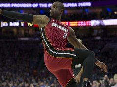 NBA Playoffs Roundup Dwyane Wade