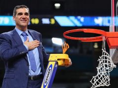 Jay Wright, Villanova