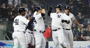 Yankees have decisions to make when healthy