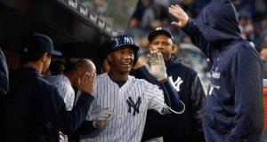 Miguel Andujar, New York Yankees