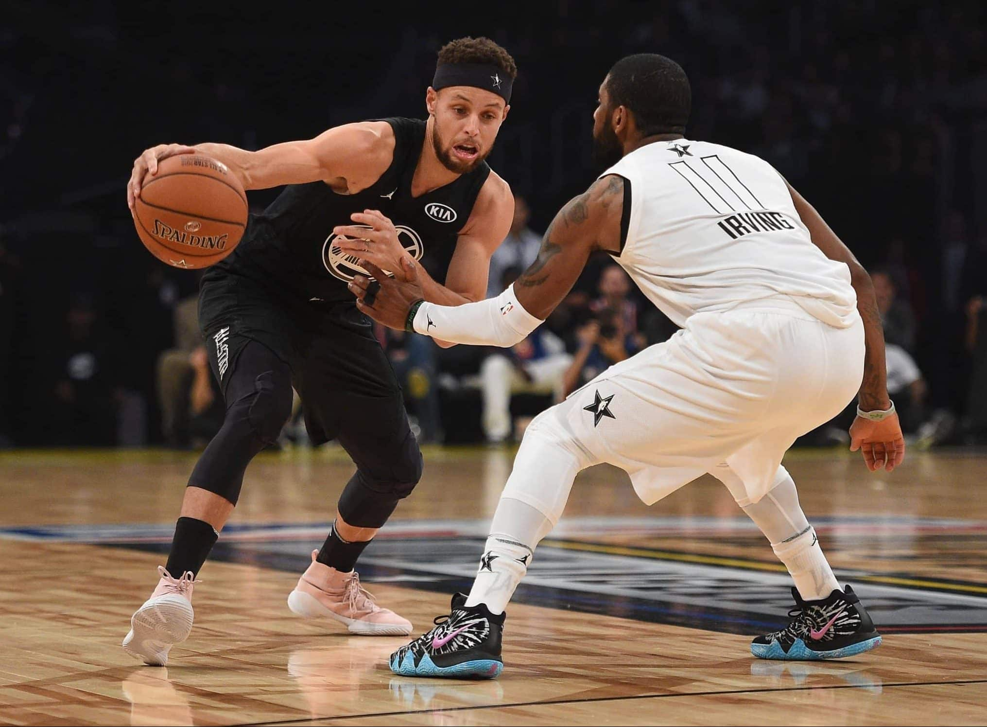 NBA All-Star Game 2018: Highlights, results, and more from ...