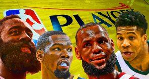 NBA Playoffs 2018