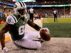 Quincy Enunwa, New York Jets