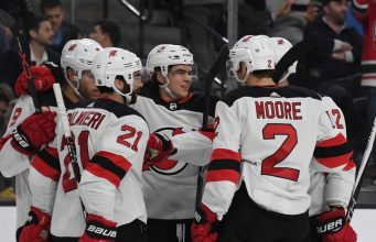 New Jersey Devils 3 Things