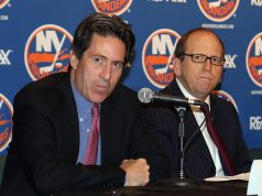 New York Islanders, Jon Ledecky, Scott Malkin, Conference