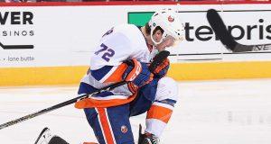 New York Islanders, Anthony Beauvillier, Arizona Coyotes, Gila River Arena