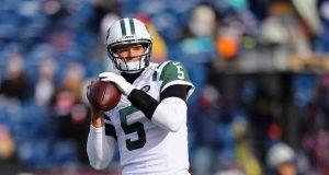 New York Jets Hackenberg update