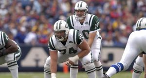 New York Jets, Nick Mangold, Chad Pennington