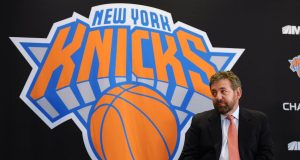 New York Knicks James Dolan