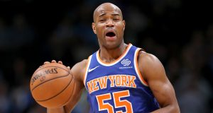 New York Knicks Jarrett Jack