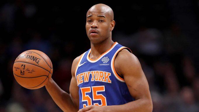 New York Knicks News Mix: Jarrett Jack