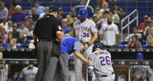New York Mets Kevin Plawecki