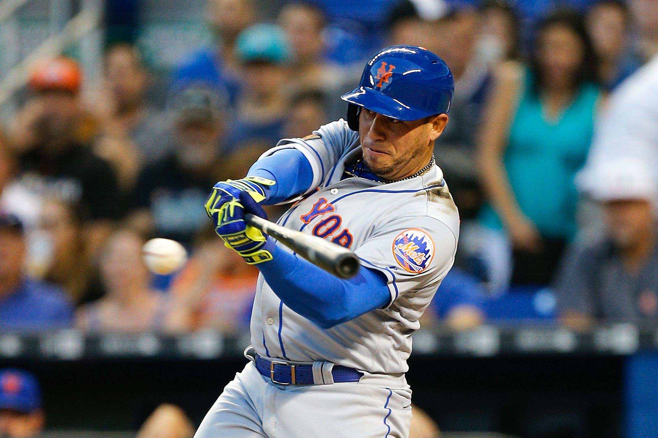 New York Mets, Asdrubal Cabrera