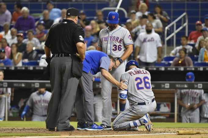 Will the Mets make a move at catcher?