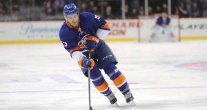 Mathew Barzal, New York Islanders