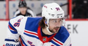 What does Mats Zuccarello's future have in store?