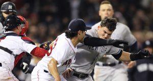 New York Yankees Tyler Austin