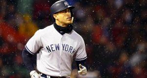 Giancarlo Stanton, New York Yankees