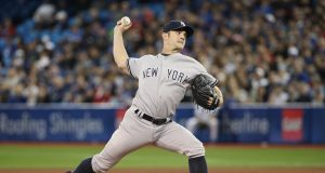 New York Yankees, David Robertson