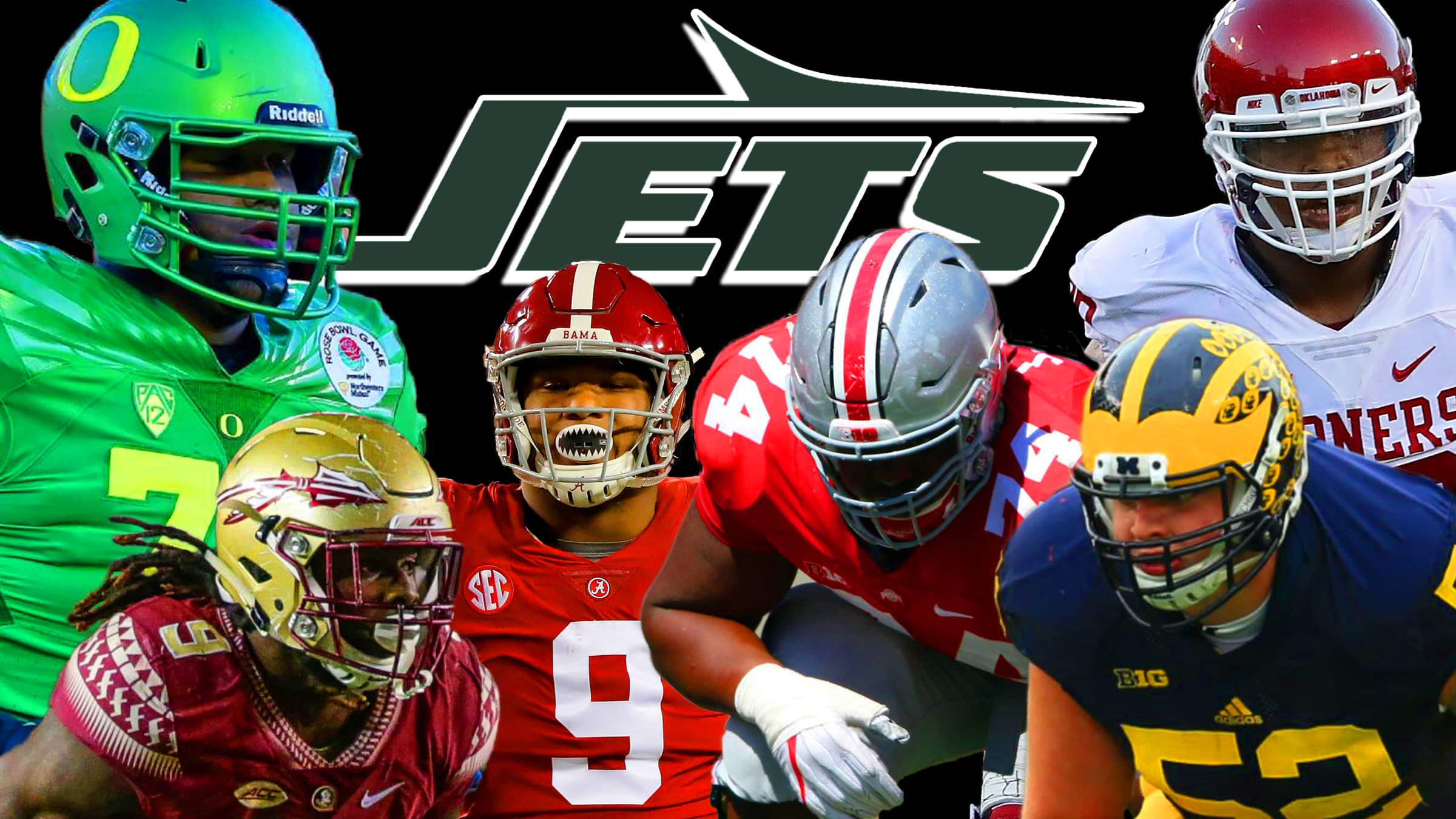 New York Jets Draft