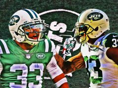New York Jets Jamal Adams