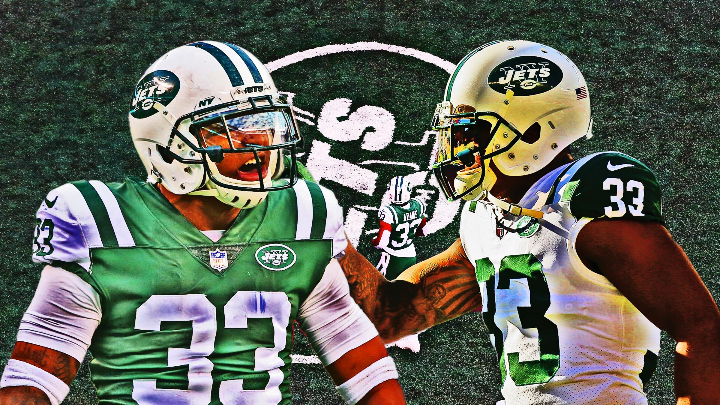 New York Jets Jamal Adams Makes Defense Legit But Fatal Flaw Provides Handicap