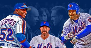 New York Mets Billions