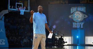 New York Knicks Kenny Smith