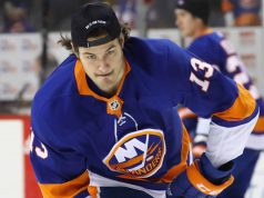 Mathew Barzal, New York Islanders