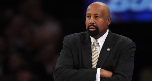 Mike Woodson New York Knicks