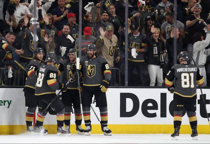 NHL Playoffs: round two