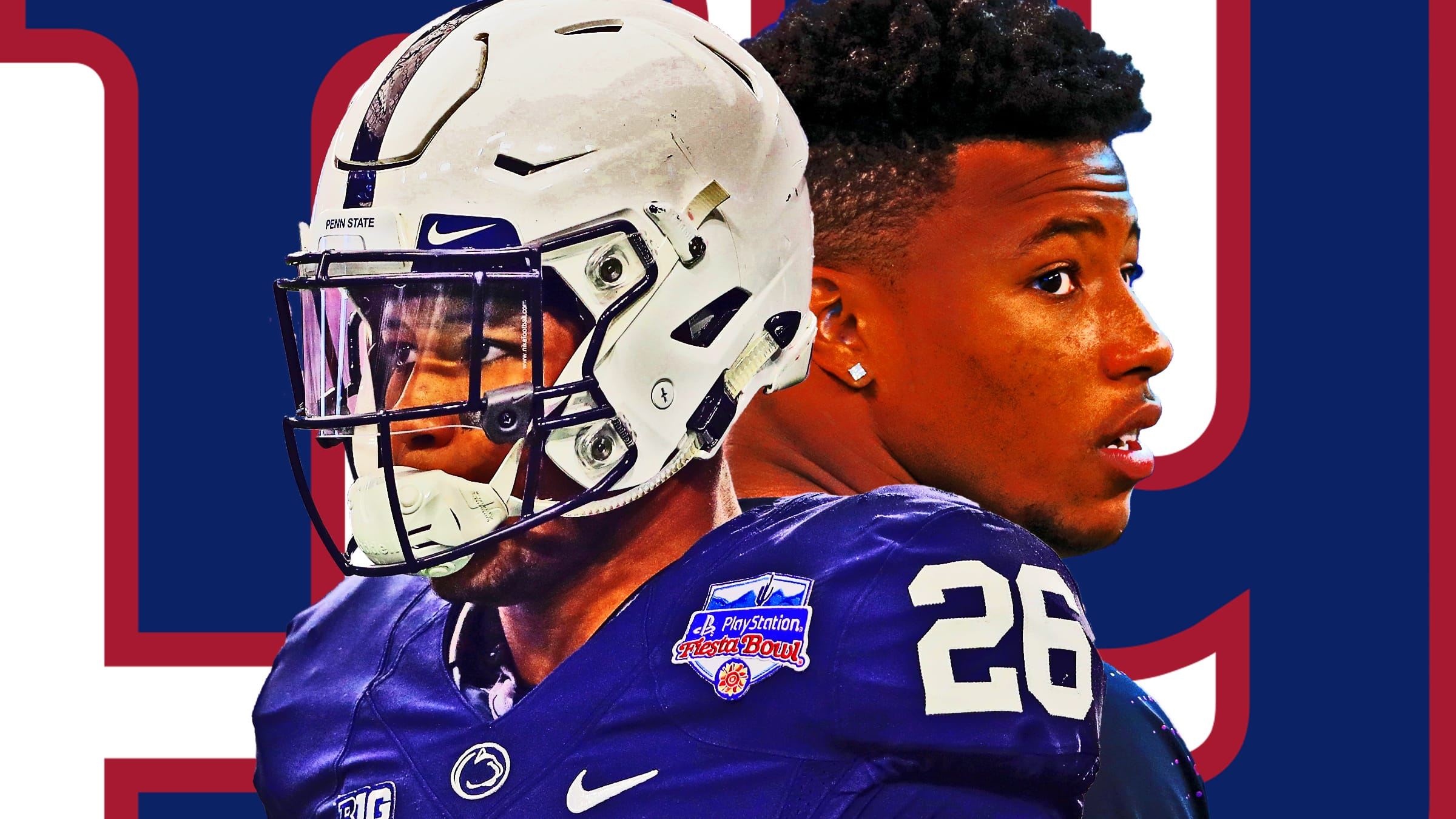 best sneakers 3ebbe c6d5c New York Giants: Saquon Barkley can awaken a sleeping offense