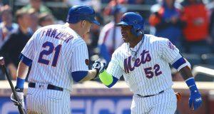 New York Mets, Todd Frazier, Yoenis Cespedes