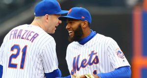 New York Mets, Amed Rosario, Todd Frazier