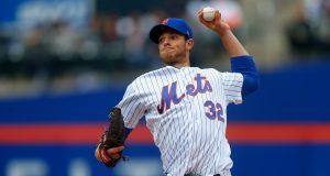 New York Mets Steven Matz