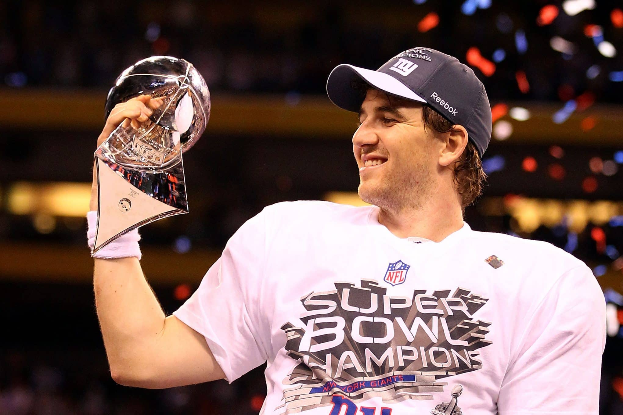 New York Giants, Eli Manning