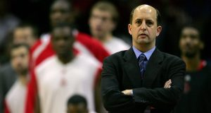 Jeff Van Gundy New York Knicks