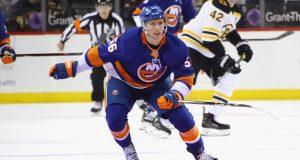 Tanner Fritz, New York Islanders