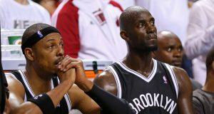 Brooklyn Nets Boston Celtics Trade