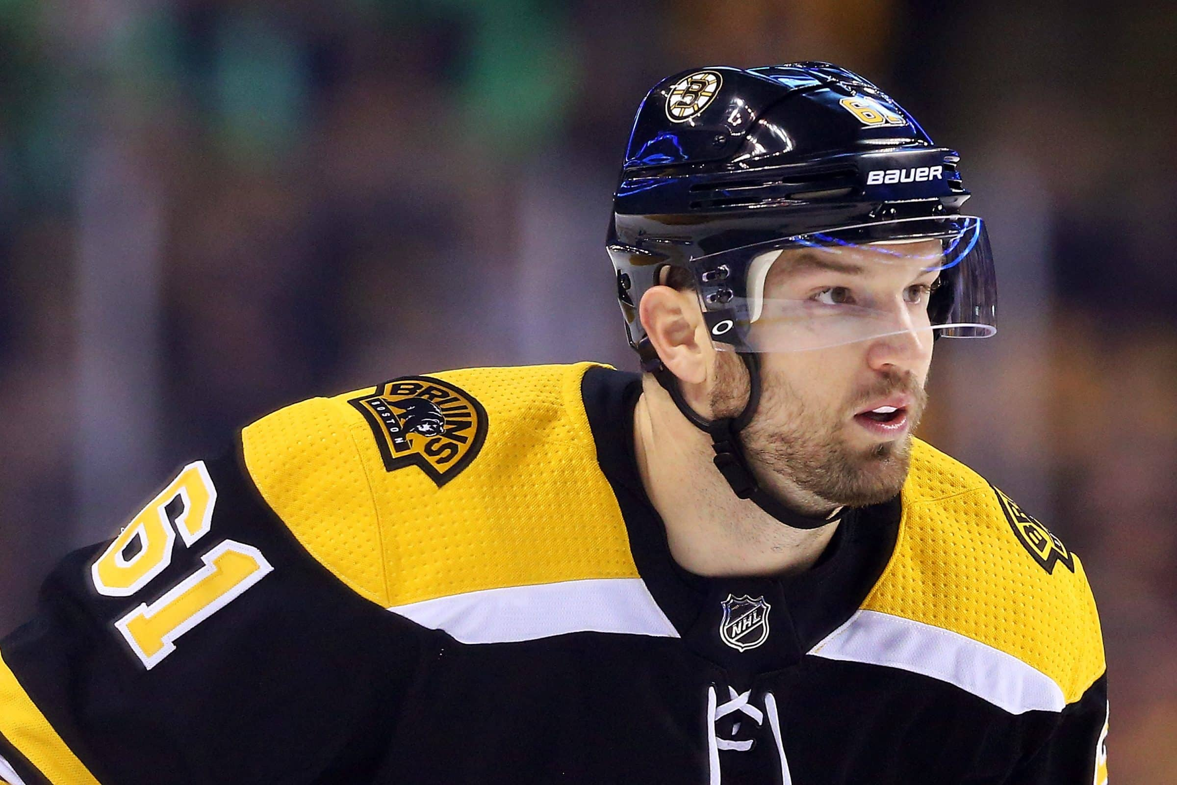 Rick Nash should stay away from Broadway
