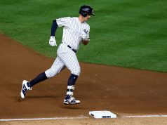 Yankees plan to welcome back Greg Bird