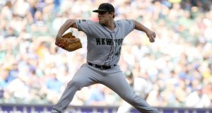 jason vargas new york mets