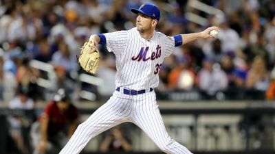 jerry blevins new york mets
