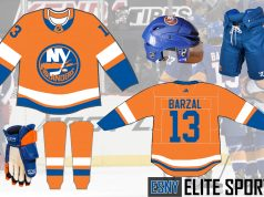 Islanders orange alternate concept