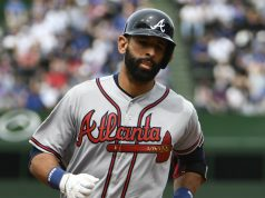 jose bautista new york mets